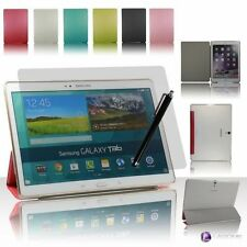 Carcasas, cubiertas y fundas azul de piel para tablets e eBooks