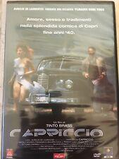Capriccio dvd