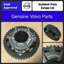 VOLVO V40 & S40 CAMSHAFT ACTUATOR PULLEY  - 6900015/9454787 - NEW GENUINE ITEM