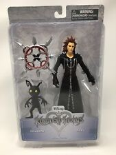 "NEW | Disney Kingdom Hearts 3"" Shadow & 7"" Axel Action Figure | Diamond Select"