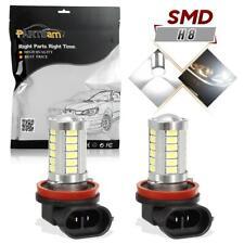 H8 H9 H11 Fog Light Driving 33-5730-SMD High Power White 6000K LED Light