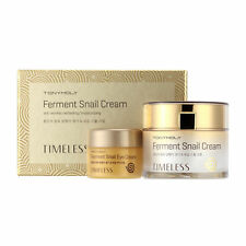 TONYMOLY Timeless Ferment Snail Cream 50mL + Eye Cream 20mL