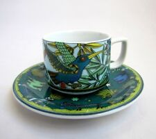Tasse à Café Bopla ! Oiseau Colibri Paradise - Langenthal Swiss Made