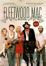 FLEETWOOD MAC New Sealed 2017 COMPLETE HISTORY & BIOGRAPHY DVD