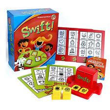 Zingo Word Builder Board Game Bingo With A Zing Game Educational Children Kids