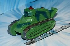 MICRO MACHINES MILITARY TANK WWI FRENCH RENAULT FT17 # 1