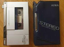 AIWA TP-S30 Cassette Walkman/Recorder, Kassettenrekorder - Antriebsriemen neu