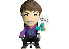 Karl Jacobs Youtooz Vinyl Figurine/Figure (Sold Out) (Never Opened/Brand New)