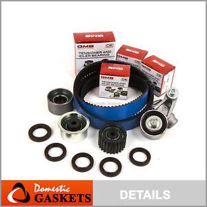High Performance Timing Belt Kit for 99-12 Subaru Impreza Forester 2.5L SOHC EJ