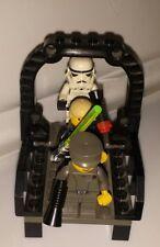 LEGO Star Wars (7201) Final Duel II - complete set