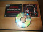"POGUES ""Red Roses For Me"" CD POGUE MAHONE EUROPE 1984"