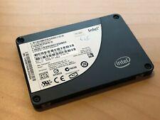 "Intel 32GB 2.5"" SATA SSD Solid State Laptop Hard Drive SSDSA2SH032G1GC *Tested*"