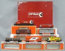 Lionel 6-11710 CP Rail Limited Edition Freight Train Set/Box