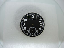Daniel Baumann Unitas 6498 Zifferblatt, Ø 41 mm, watch dial, Swiss Made