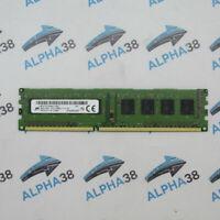 Micron 4 GB DDR3-1600MHz PC3-12800U MT8JTF51264AZ-1G6E1 RAM Arbeitsspeicher