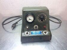Lectroetch Power Unit V-10A 115V AC/DC