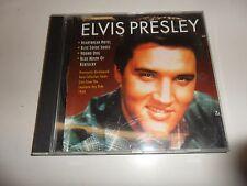 Cd  Live (Louisiana Hay Ride 1954) von Elvis Presley