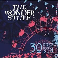 The Wonder Stuff - 30 Goes Around The Sun (NEW CD)