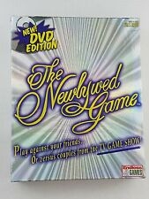 The Newlywed Game DVD Edition 2006 complete  couples interactive tv Game.  #CS