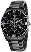 Elegante Emporio Armani Armbanduhren für Herren