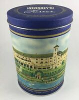 Hershey's Hometown Series Canister Metal Tin #9 - 1992