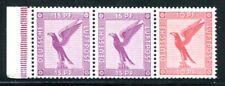 DR 1926 W31 ** POSTFRISCH ZUSAMMENDRUCK 200€(J8873