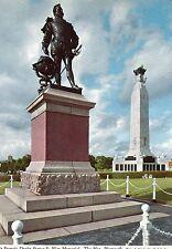 Devon  Plymouth  Sir Francis Drake Statue & War memorial , Hoe unposted   Hinde