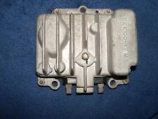 1965 Chevrolet, Corvette 1116378 Delco Transistorized Voltage Regulator Dated 4H