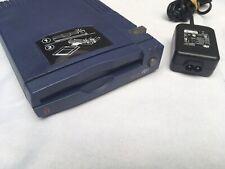 Iomega ZIP Z100 Zip100 SCSI External Drive Original