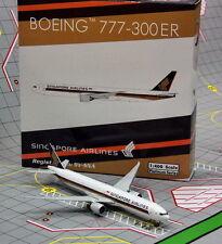 1/400 Phoenix SINGAPORE AIRLINES B777-300ER 9V-SNA