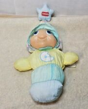 Playskool Glowworm - 1998 5770 Glowworm Doll