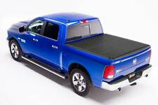 "BAK Bakflip MX4 Folding Tonneau Cover 2009-2017 Dodge Ram W/O Ram Box 5'7"" Bed"