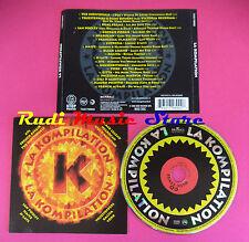 CD La Kompilation COMPILATION FRENCH AFFAIR D'AGOSTINO no mc vhs dvd (C36)