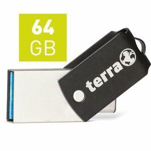 USB Stick A+C OTG 2in1 64 GB Read:170 MB/s Write: 40 MB/s 5 Jahre Garantie OVP