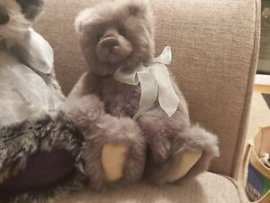 Charlie Bears Boo Retired Excellent condition