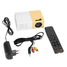 3000Lumen 3D Full HD 1080P LED Projector Home Theater AV/TV/USB/HDMI NEW