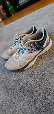 Zapatos de entrenamiento para hombre Talla 8 NIKE/Blanco Zapatillas DUAL FUSION
