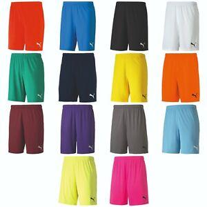 PUMA teamGOAL 23 Knit JR Kinder Shorts Größe 116 - 176 14 Farben 704263