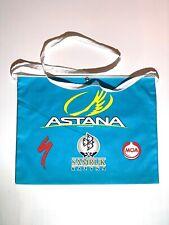 Etenszakje / musette de cyclisme Team Astana MOA Specialized musette bag