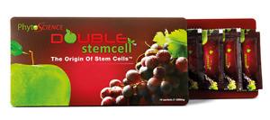 10 Packs Phytoscience Double Stemcell Anti Aging & Finer Skin Expiry 2023