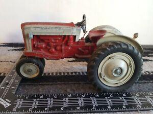 Ertl Ford 1/12 Diecast Farm Tractor Replica Collectible