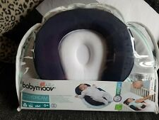 Brand new in pack Babymoov cosydream fresh blue sleep support from birth