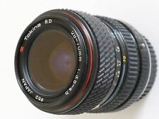 Pentax K Fit Tokina SZ-X 270 28-70 mm F/3.5-4.5