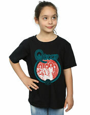 Queen Girls Vintage Band Photo T-Shirt