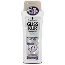 ** Champú Schwarzkopf Gliss Reparación De Invierno Nuevo ** 250ml Liquid Keratin