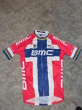 Team BMC norvegese maestro MAGLIA TG. S