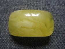 Bernsteinanhänger Baltic Amber Natural Pendant Amber Gelb-Yellow 20gr.