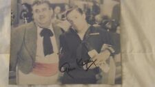 """Gene Kelly  autographed 8x10 photo hand signed ...""""Mint"""""""
