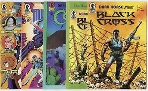 Dark Horse Presents #1 - 102 (missing 3)  avg. NM 9.4  Dark Horse  1986  No Resv