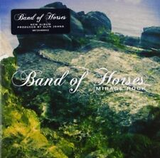 Band of Horses - Mirage Rock [CD]